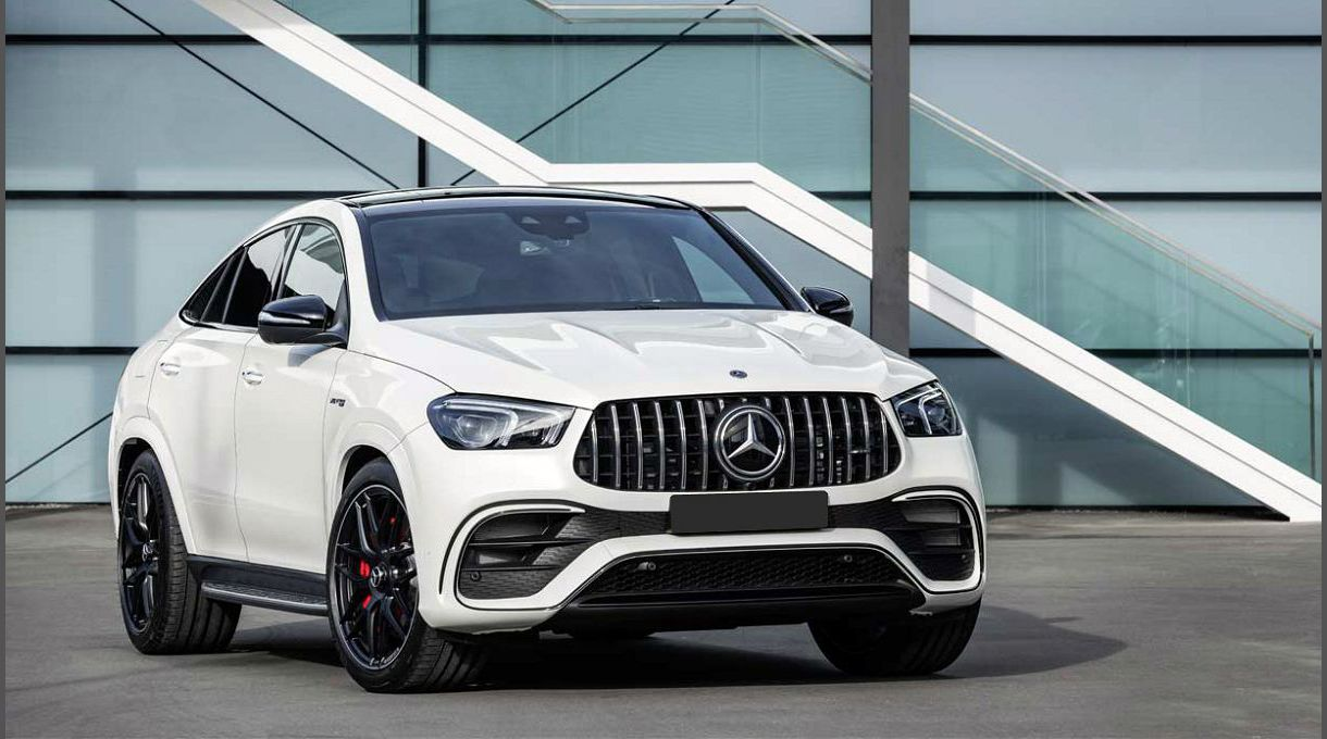 2022 Mercedes Amg Gle 63 Coupé 2018 65 Brabus 2017 C63 Engine