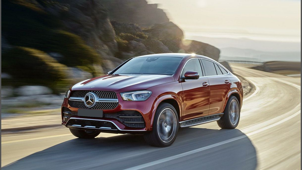 2022 Mercedes Amg Gle 63 For Sale Price 2021 2019 Gle63 Exterior