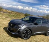 2022 Peugeot 2008 Crossover 208 4x4 Boxer Automatic 1.2