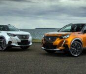 2022 Peugeot 2008 For Sale Price Renault 2015 Pezo Specs
