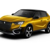 2022 Peugeot 2008 New 2014 207 Partner 206 307 Interior