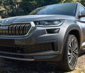 2022 Skoda Karoq 1.5 Tsi Diesel 2019 Se L Review Specs