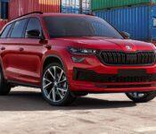 2022 Skoda Karoq 2018 Technology Style Facelift Drive Of