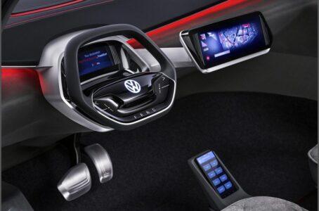 2022 Volkswagen Id.4 All Wheel Drive All Electric Suv Ad Accessories