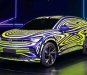 2022 Volkswagen Id.4 Cost 4 Launch I.d. 2021 Electric Specs