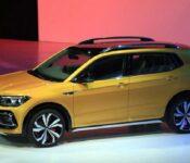 2022 Volkswagen Taigun All Variants Brochure Boot Space Booking