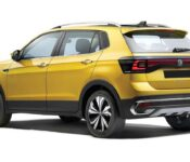 2022 Volkswagen Taigun Automatic Average Australia Auto Expo Adas