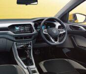 2022 Volkswagen Taigun Xe Good Dimensions Interior Usa Model