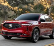 2022 Acura Cdx Package Sunshade White Weight Wheels