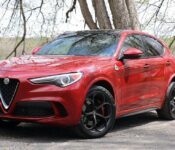 2022 Alfa Romeo Castello 2020 Price Posti Model