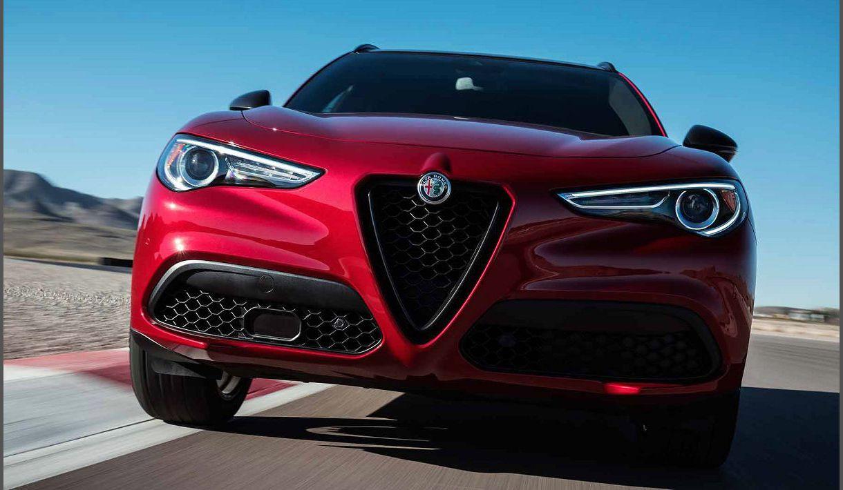 2022 Alfa Romeo Castello Di Occasion Image