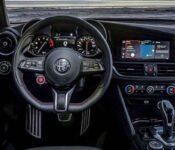 2022 Alfa Romeo Castello For Sale Uscita Engine