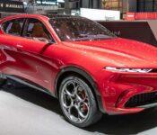 2022 Alfa Romeo Castello Interior News Exterior