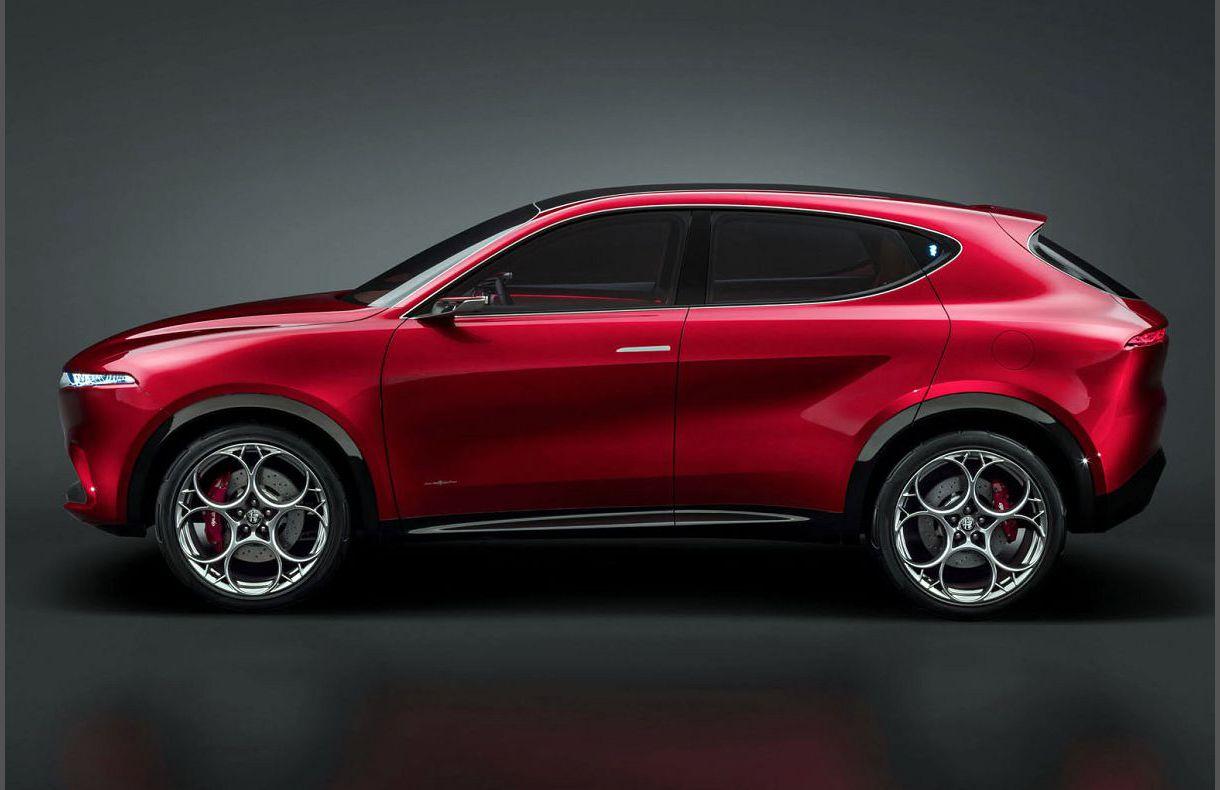 2022 Alfa Romeo Castello Places Preis Specs