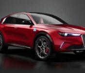 2022 Alfa Romeo Castello Seater 2021 Lease