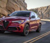 2022 Alfa Romeo Stelvio Apple Carplay Aftermarket Parts All Weather