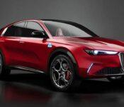 2022 Alfa Romeo Stelvio Ar Cost Near Me Cena New Specs Engine
