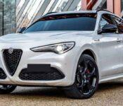 2022 Alfa Romeo Stelvio Car 2018 For Sale 2019 Qv Image Exterior