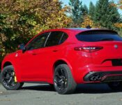 2022 Alfa Romeo Stelvio My Nouveau 4q Quality Facelift Hp Model