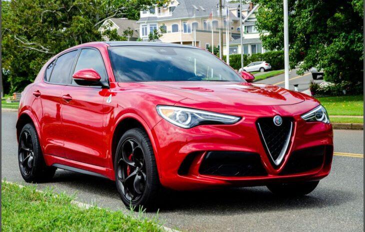 2022 Alfa Romeo Stelvio Problems Review Reliability Lease Accessories Awd