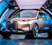 2022 Bmw Vision Inext Interior Price Concept 2021
