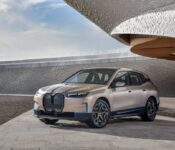 2022 Bmw Vision Inext Video Youtube A Engine