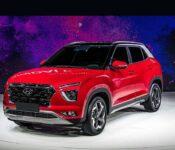2022 Hyundai Creta 2016 Latest Bs6 Starting O Specs