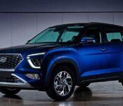 2022 Hyundai Creta Ex E S Base 2018 Lease Exterior