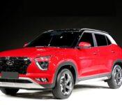 2022 Hyundai Creta New 2021 Sx Model 2019 Cost