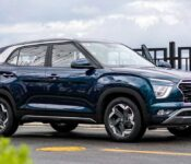2022 Hyundai Creta Preço Precio Colombia Brasil Blanco