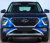 2022 Hyundai Creta Price 2020 Car On Road Engine