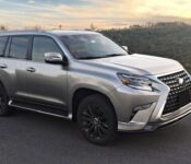 2022 Lexus Gx 470 Is Of How Much Redesign Towing Capacity
