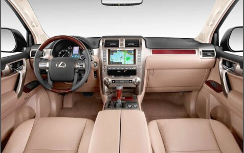 2022 Lexus Gx 470 Overland Review Lifted Lift Kit Model