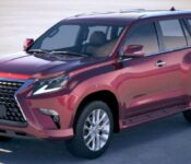 2022 Lexus Gx 470 When Did Stop Making The Image