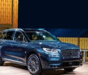 2022 Lincoln Mkc Engine Off App All Wheel Drive Exterior