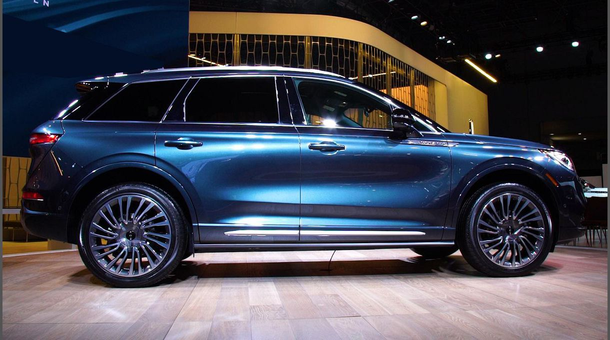 2022 Lincoln Mkc For Sale 2016 Used Reserve Price Specs