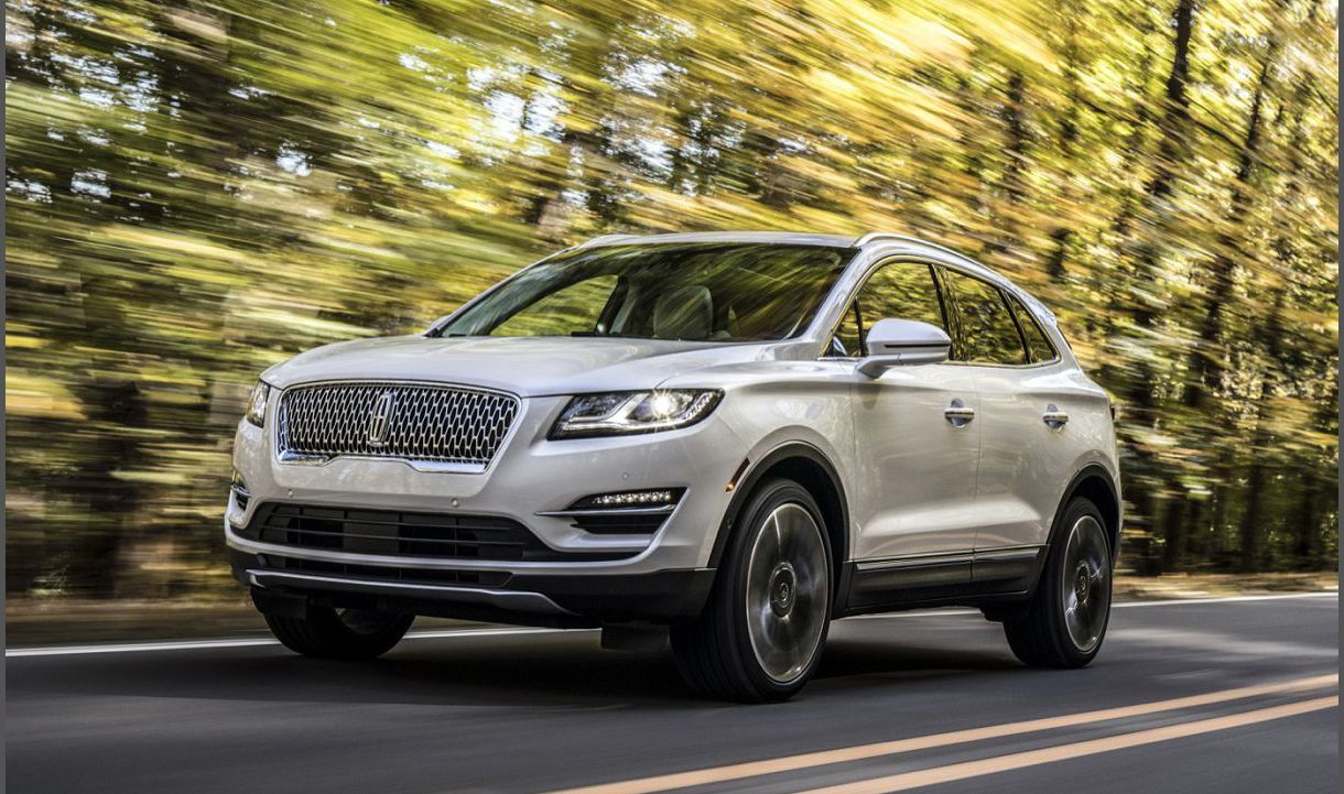2022 Lincoln Mkc Horsepower Is The Corsair Replacing Did