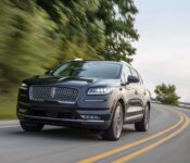 2022 Lincoln Mkx Reserve Suv 2021 08 07 Lease Image