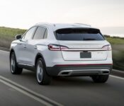 2022 Lincoln Mkx The Being Discontinued Mkz Update