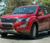 2022 Mahindra Xuv500 Accessories Awd Alloy Wheels Airbags All