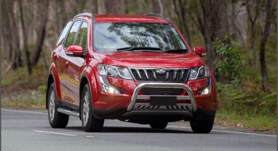 2022 Mahindra Xuv500 Price Car W5 W7 2021 W11 Specs