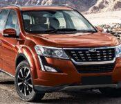 2022 Mahindra Xuv500 Top Upcoming W8 Interior 200 Suv500