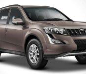 2022 Mahindra Xuv500 W3 5oo Ford 800 White Base Lease