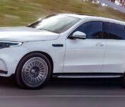 2022 Mercedes Benz Eqc 2020 New Car For Sale Line Specs