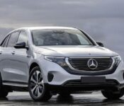 2022 Mercedes Benz Eqc 350 Used Mercedes Benz Is Available