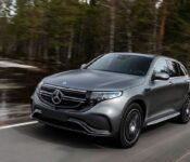 2022 Mercedes Benz Eqc How Much Does A What Stand Model