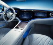 2022 Mercedes Benz Eqc Mb The Weeknd Amg 2021 4x4 Engine