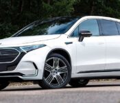 2022 Mercedes Benz Eqc Will Release Date Availability Interior Range All Electric