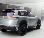 2022 Nissan Xmotion Concept 2021