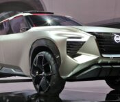 2022 Nissan Xmotion In India Image